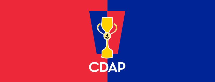 banniere facebook du logo pour un club sportif sur paris