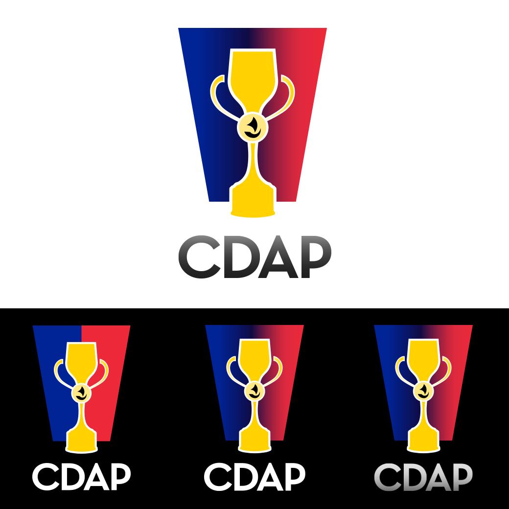 declinaisons du logo pour un club sportif sur paris