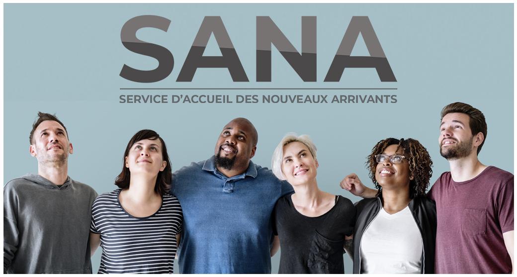 ILLUSTRATION SUR LA DIVERSITE POUR LES IMMIGRANTS AU CANADA